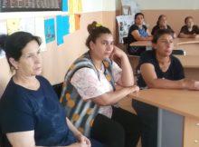 """В ОУ """"П. Волов"""", където сто процента от децата са от малцинствата, проведоха лятно обучение за формиране на обществен съвет."""
