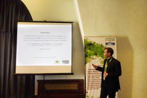 Център по биотехнологии за 30 млн. евро градят в Пловдив
