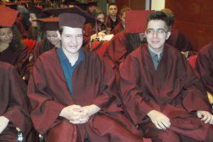 Иван и Илия от МГ ще учат в Оксфорд