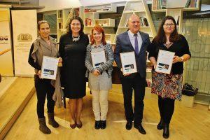 Пловдивски училища в международен проект за нови таланти в преподаването