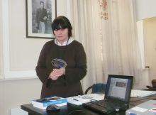 Лупа за слабо виждащи и тактилна карта за незрящи са сред новите придобивки на музея, показа Мария Карадечева.